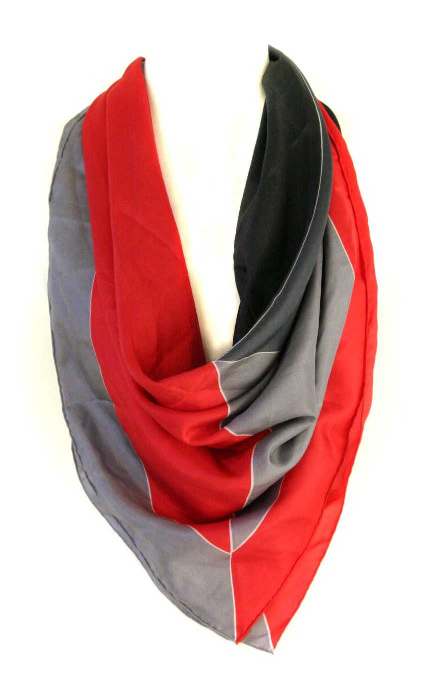 Find color block scarf at ShopStyle. Shop the latest collection of color block scarf from the most popular stores - all in one place.